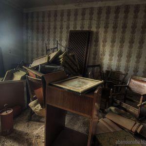 Corré los muebles - Programa#22 - 27/03/16