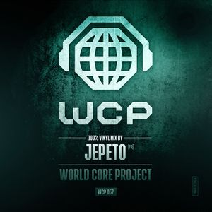 World Core Project Guestmix By Jepeto (Fr)