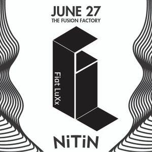 Fiat LuXx Live @ 2deep2sleep Fusion Factory NITIN 06 27 15