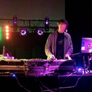Waxwerk live at The Other Side - Nov 21, 2015