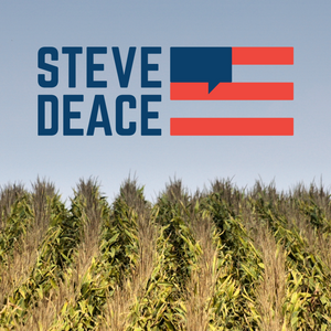 Why Steve hopes Donald Trump will win