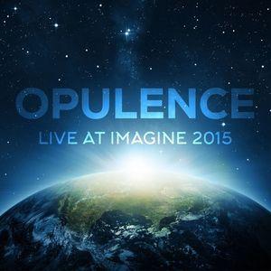 Live At Imagine 2015 - Orcas Island, WA