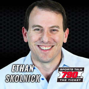 7-12-2016 The Ethan Skolnick Show with Chris Wittyngham Hour 2