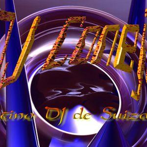DJ Conejo's - La Materialista Loco Short Mix 2014
