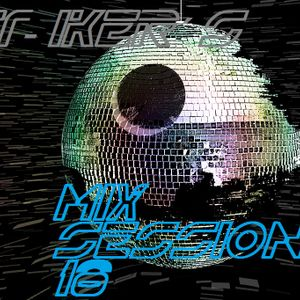 T-iker´s Mix Session 18