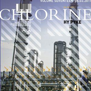 17: Chlorine