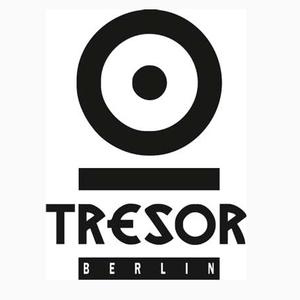 Hans Babel @ Tresor Club Berlin
