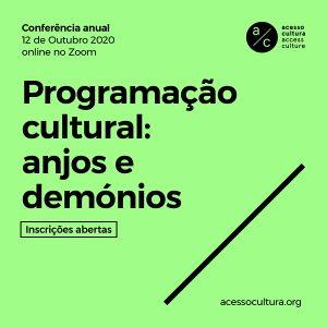 Conferência anual 2020   Painel 3 – Pelo mundo + Encerramento