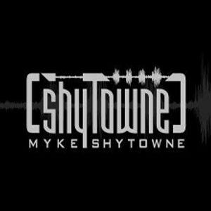 Myke ShyTowne - DNB Mini Podcast Show 3.