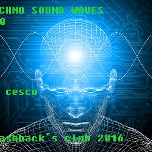 techno sound waves 1.0