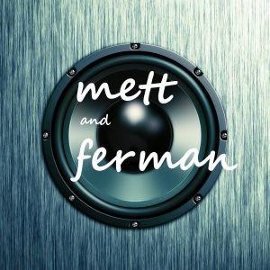 Mett & Ferman Promo Set 13.01.2012.