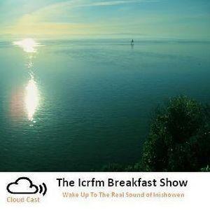 The Breakfast Show (Fri 20th Jan 2012)