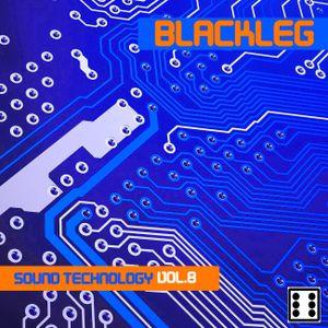 Blackleg - Sound Technology Vol.8 - DNBMIX2018