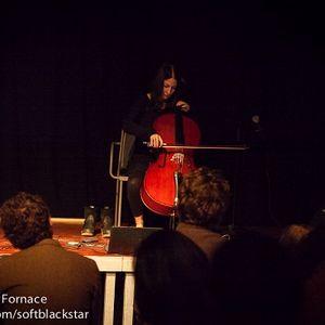 Julia Kent Interview at Triskel Arts Centre in Cork on Mar 1 2014
