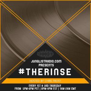 #TheRinse46 on Junglistradio.com