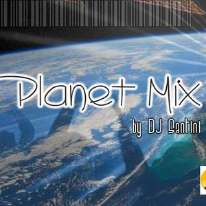 DJ Santini @emusicstation / Planet Mix RadioShow #007
