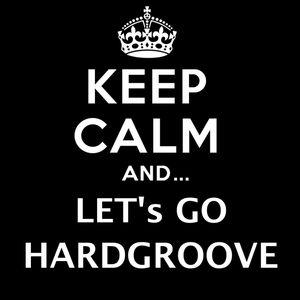 Dj Hardgroove May 2015