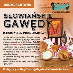 Słowiańskie Gawędy Odcinek nr 2