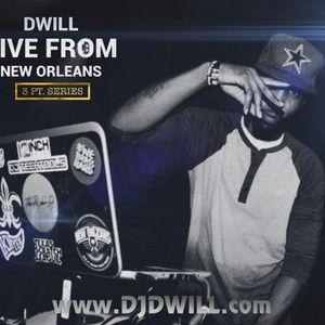 Fall 2K17 Mix Up (DWill)