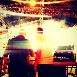 Prieger&Németh @ mr2 Petőfi DJ - mix #17 - 2015-10-04