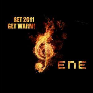 Get Warm! Deep House July Set 2011