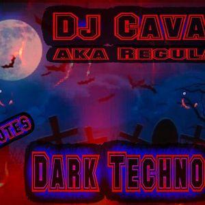 Cavaldi - Dark Techno mix 135 min (aka Regulator)