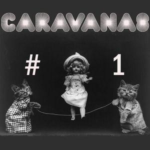 Caravanas numero 1