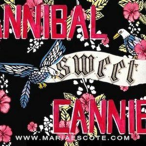 Cannibal Sweet Cannibal by María Escoté SS2013
