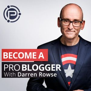 PB064: Content Marketing – Secrets From an Entrepreneur Who Has Used It to Build a Successful Busine