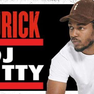 Smitty Jam Session 2: Kendrick Edition