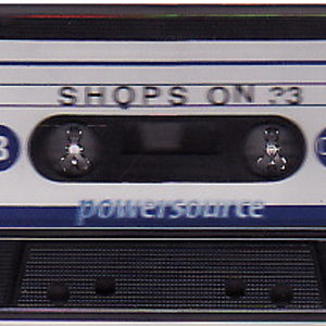 Shops on 33 - selected by Kanada 70