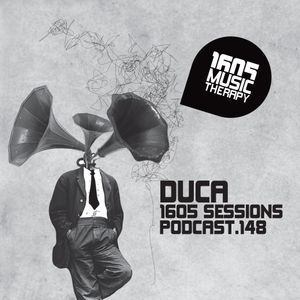1605 Podcast 148 with Duca