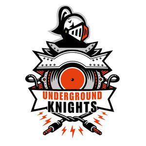 Amih (2PR) - Podcast#2 Underground Tech