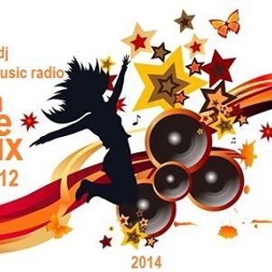 In The Mix Vol. 12 - salvoraodj