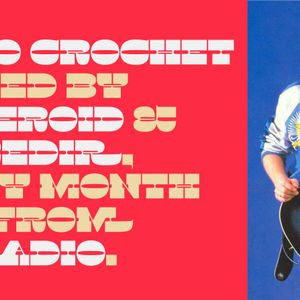 Radio Crochet (12/01/2017)