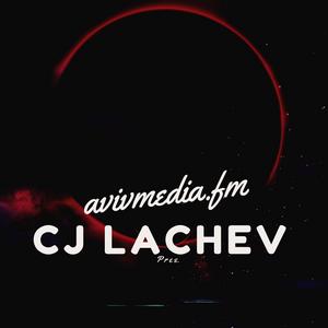 CJ_LacheV Pres. – Uplifting High Spirits #069 [18.11.2020]