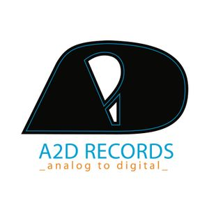 A2D Records - Podcast 001 - Mixed by Phipo