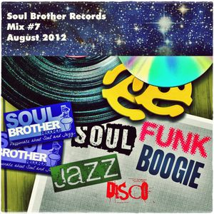 Soul Brother Mix #7