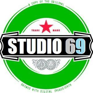 Studio 69 is Dubtified (Dub-Step Mix - Part 1)