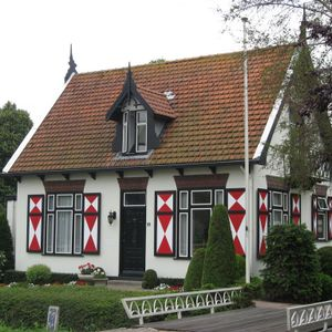 Dutch house set