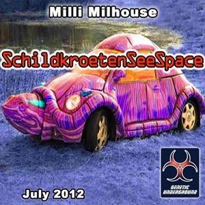 Milli Milhouse - SchildkroetenSeeSpace
