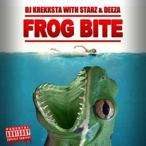 DJ KREKKSTA FEAT. MC STARZ & DEEZA MC - THE FROGBITE MIXTAPE [2015]