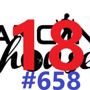 Dancing In My House Radio Show #658 (29-04-21) 18ª T
