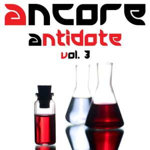 Antidote Vol. 3