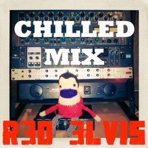 R3D 3LVIS: Chilled Mix