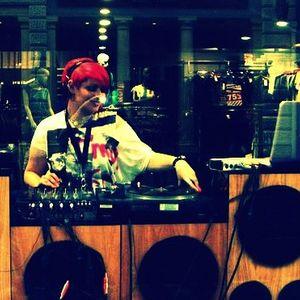DJ Pheeva live @ Bench Liverpool 1