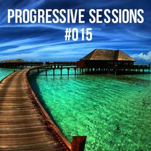 Progressive Sessions #015