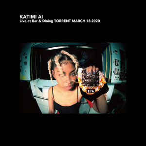 KATIMI AI - Live at Bar & Dining TORRENT MARCH 18 2020