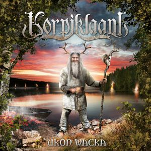 Korpiklaani: Interview With Jarkko Aaltonen