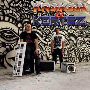 Krakan & Kortez Drum & Bass Mix Summer 2015